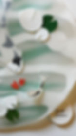 "Jokarta artworks, paper sculpture ""Secret Garden"""