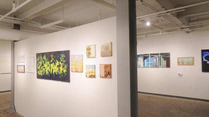 Tett Gallery, Set Up