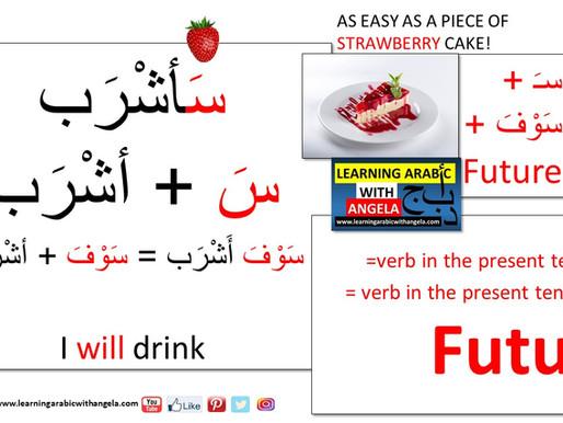 The Future Tense in Arabic