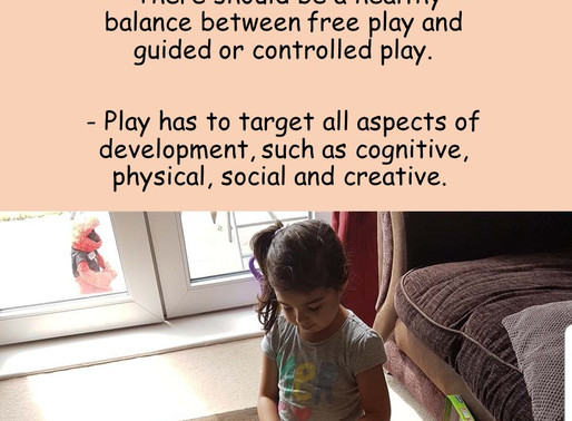 Learning through Play, How Play Is Shaping the Future of Learning