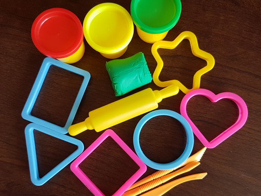 10 Different Ideas to Help your Child Learn about Shapes in Arabic Language
