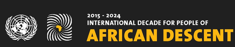 International Decade for People of Afric