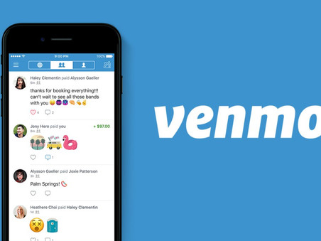 Venmo Captions: The Weirder, The Better