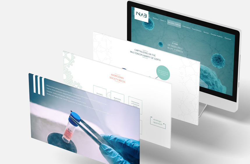 Institute of Applied Biosciences Website
