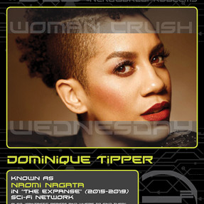 Dominique Tipper