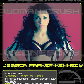 Jessica Parkeer-Kennedy