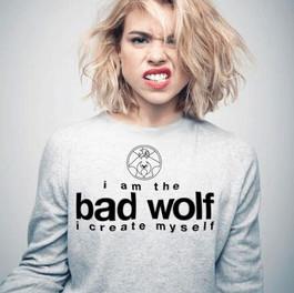 Bad Wolf Rose Design