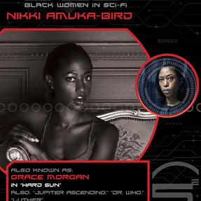 Nikki Amuka-Bird