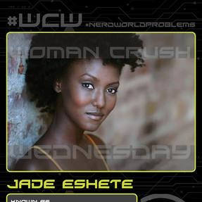 Jade Eshete
