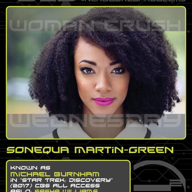 Sonequa Martin-Green