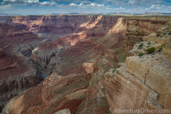 canyon no people river-1