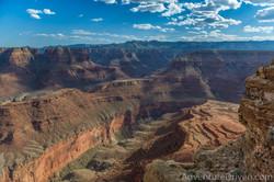 canyon no people-1