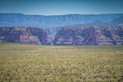 private grand canyon tours remote