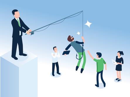 Kaip rašyti socialiniuose tinkluose, kad sužvejotum savo klientą?