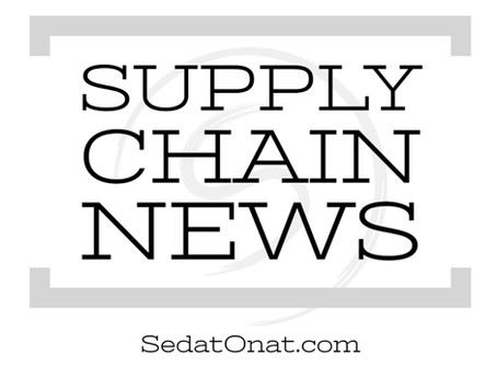 Supply Chain News - 2020-07