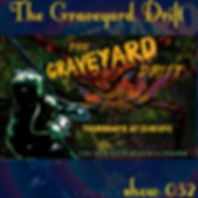 Graveyard Drift Radio Show Mixcloud 32 image Voodoo The Lowest of Low podcast