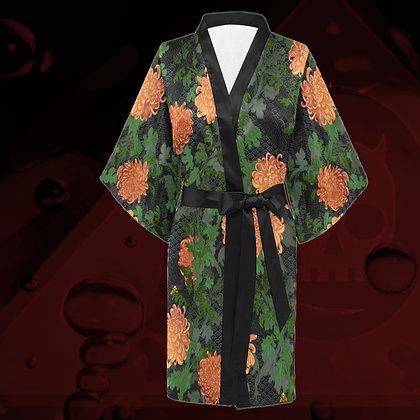 Chrysanthemum 2020 Kimono / Haori
