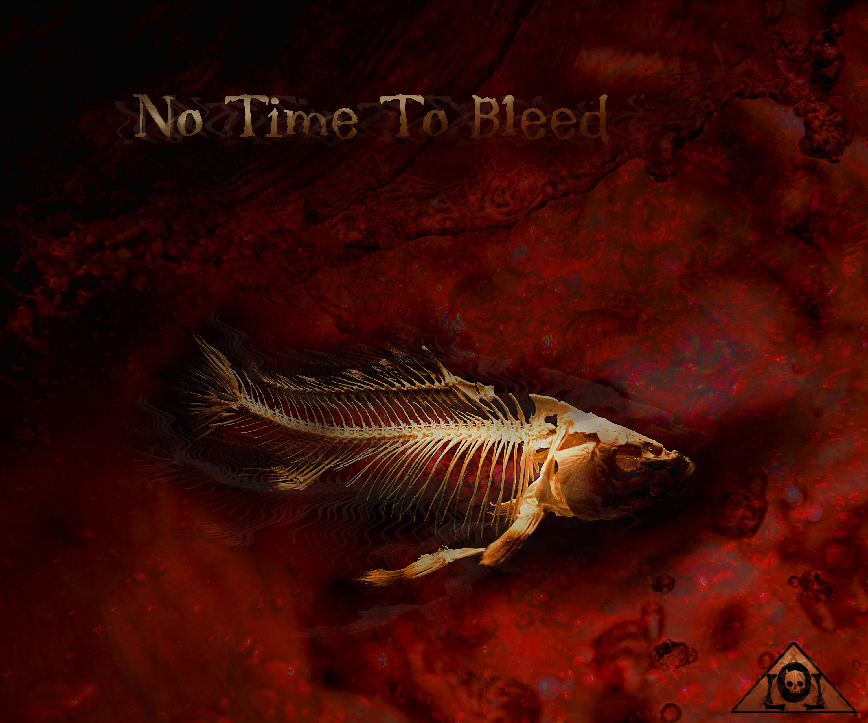 No Time To Bleed Lyrics Sheet