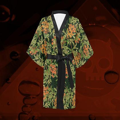 Kinmokusei Kimono / Haori