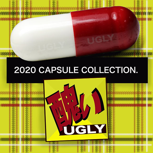 UGLY Capsule Collection Ad.jpg