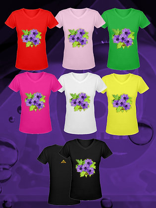 The Awesome Anemone T-shirts