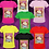 Axolotl Friend V-neck Art T-shirts (Gildan)