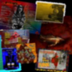 The Lowest of Low Album Art Gallery Lyrics Sheets image