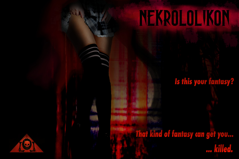 Nekrololikon Song Lyrics Sheet