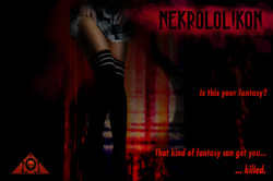 Nekrololikon Song Lyrics Sheet