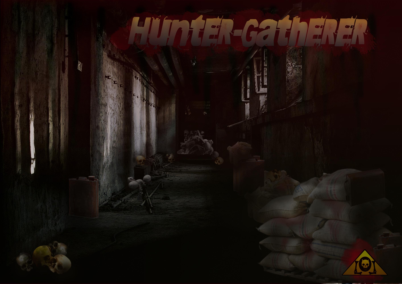 Hunter Gatherer Lyrics Sheet