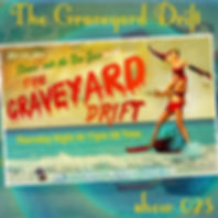 Graveyard Drift Radio Show Mixcloud 23 image Voodoo The Lowest of Low podcast