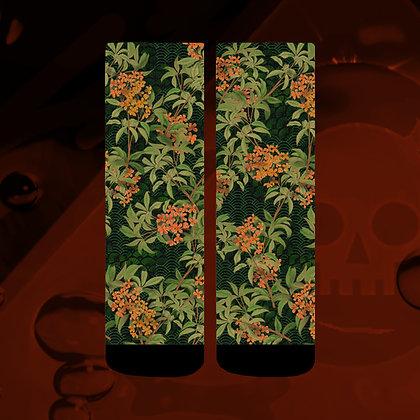 Autumn / Winter Crew Socks (4 designs)