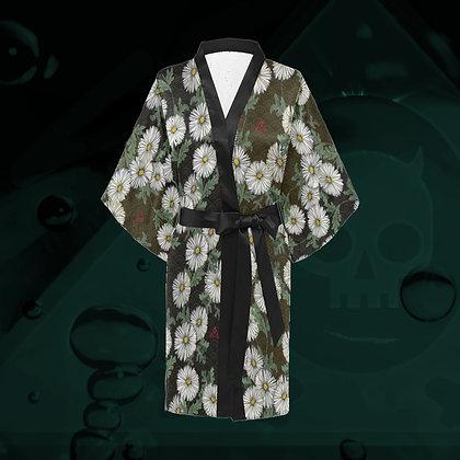 Daisies Kimono (5 colours)