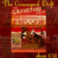 Graveyard Drift Radio Show Mixcloud 31 image Voodoo The Lowest of Low podcast