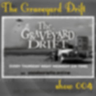 Graveyard Drift Radio Show Mixcloud 4 image Voodoo The Lowest of Low podcast
