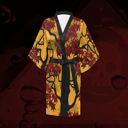 Maple 2020 Kimono / Haori