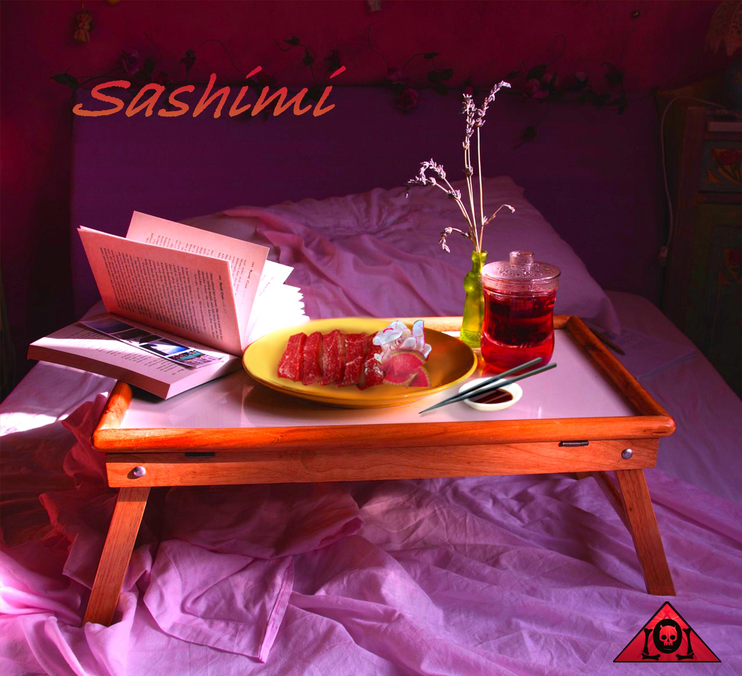 Sashimi Lyrics Sheet