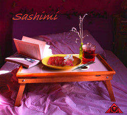 Sashimi Lyrics Sheet