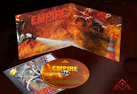 The Lowest of Low Empire deluxe collectors edition CD Digipack digipak