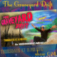 Graveyard Drift Radio Show Mixcloud 24 image Voodoo The Lowest of Low podcast