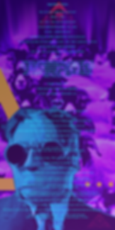 Algorithmic Hearts Lyrics The Lowest of Low song album Mecha Robot Future WOW science fiction story character human robot relationship heartbreak revenge revolution futuristic dystopia