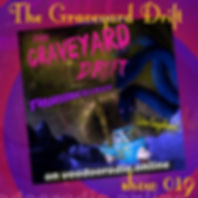 Graveyard Drift Radio Show Mixcloud 19 image Voodoo The Lowest of Low podcast