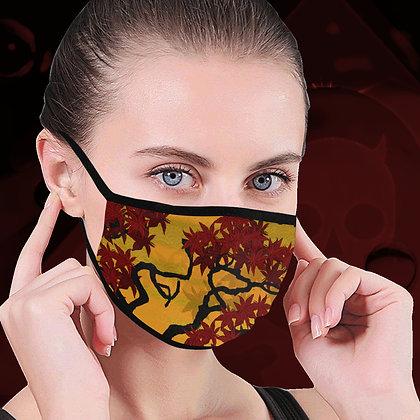 Maple 2020 Face Mask, 3 Sizes