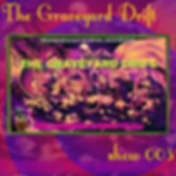 Graveyard Drift Radio Show Mixcloud 3 image Voodoo The Lowest of Low podcast