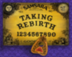 Taking Rebirth Lyrics Sheet (Smaller).jp