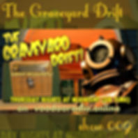 Graveyard Drift Radio Show Mixcloud 9 image Voodoo The Lowest of Low podcast