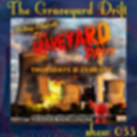 Graveyard Drift Radio Show Mixcloud 33 image Voodoo The Lowest of Low podcast
