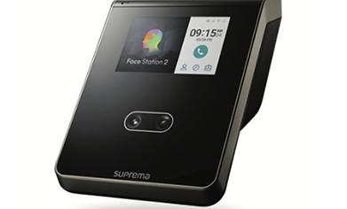 เครื่องสแกนใบหน้า Suprema FaceStation 2 - Access Control, เครื่องสแกนใบหน้า, เครื่องสแกนลายนิ้วมือ, เครื่องอ่านบัตร