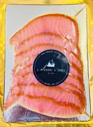 150g - Oak Smoked Sliced Salmon