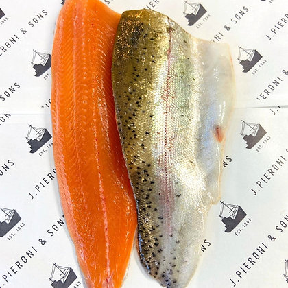 Rainbow Trout Fillet